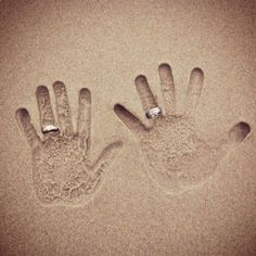very cute for beach wedding photo-ideas - click image for more - http://just4guys.info?photo-ideas