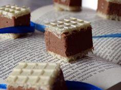 Domowa czekolada | PatiGotuje