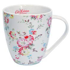 Cath Kidston Flower Mug