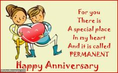Anniversary Wishes for Girlfriend: Quotes and Messages for Her For you there is a special place in m Anniversary Quotes For Girlfriend, My Girlfriend Quotes, Happy Anniversary Messages, Husband Quotes, Boyfriend Quotes, Anniversary Greetings, Romantic Anniversary, Wedding Anniversary, One Love Quotes