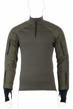 UF PRO® Delta Winter Combat Shirt | SHIRTS | UF PRO® Products | UF PRO®