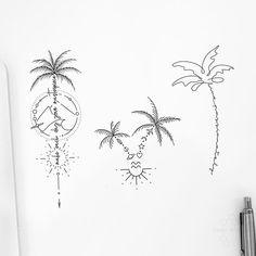Spine Tattoos, Body Art Tattoos, New Tattoos, Tribal Tattoos, Group Tattoos, Little Tattoos, Cute Tattoos, Small Tattoos, Tatoos