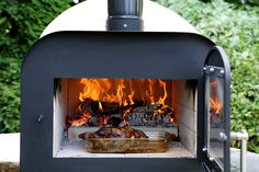 Outdoor Cooking Wood Fire Pizza Oven - Google 검색
