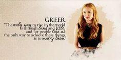 #Greer #Reign