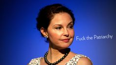 "I've never thought much about Ashley Judd beyond the blandest adjectives—she's pretty, she seems nice, her pores look really small—but it turns out she's also a smart, bold, kickass feminist. In an essay for the Daily Beast today, following weeks of tasteless speculation about the puffiness of her face, Judd smacks down her detractors and frames the entire kerfuffle (along with our celebrity-shredding culture at large) as ""a misogynistic assault on all women."" Which it is. My love for Ashley…"