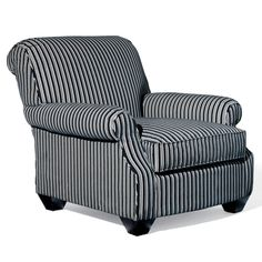 London Club Chair - Chairs / Ottomans - Furniture - Products - Ralph Lauren Home - RalphLaurenHome.com