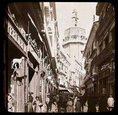 Calle Corretgeria. Valencia