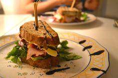 sandwich deluxeeee