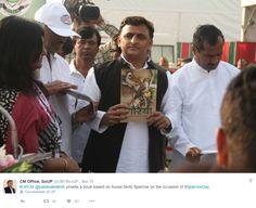 Akhilesh Yadav, The True 'Gauraiya Mitra'  http://socialsamajwadi.com/post/142011430973/akhilesh-yadav-the-true-gauraiya-mitra