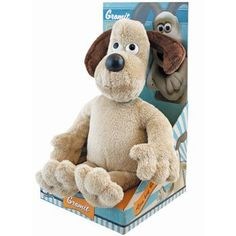 Wallace  Gromit  Gromit in Display Box * Check out the image by visiting the link.