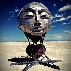 Burning Man 2017 49