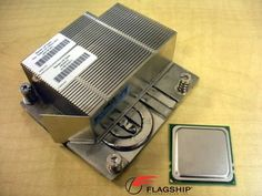 HP 438222-B21 AMD Opteron 2220 2.8GHz Dual Core Processor Kit for BL465C G1