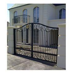 #Beautiful #Gates
