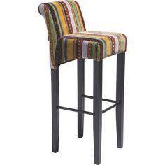 Very British barkruk - Kare Design Kare Design, Design Set, Breakfast Bar Stools, Luxury Decor, Vintage Design, Furniture, British, Home Decor, Color