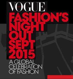 Fashionista Smile: Eventi, Cose da Fare e da Vedere - Settembre 2015
