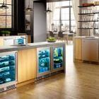 Residential Undercounter Refrigerators | Residential Bar Centers | Perlick