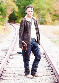 The Walking Dead - 4x15 - 'Us'