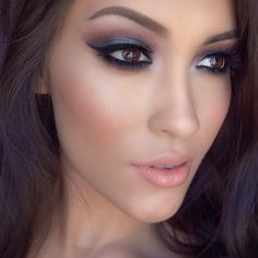 GORGEOUS MAKE UP | M E G H A N ♠ M A C K E N Z I E