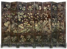1304 mejores im genes de mueble antiguo en 2019 antique furniture cloakroom basin y colt 45 - Biombos chinos antiguos ...