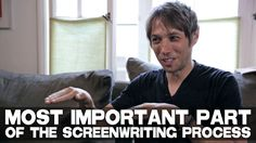 Think about the ending first!  Most Important Part Of The Screenwriting Process by Sean Baker