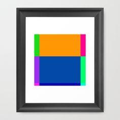 art by #Robert S. #Lee framed print