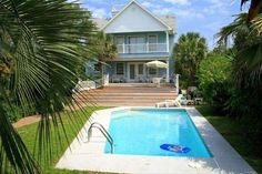 Destin: Other Scenic Gulf Drive Central Properties Vacation Rental - VRBO 307840 - 4 BR Scenic Gulf Drive Central House in FL