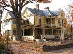 Thomas Wolfe Look Homeward Angel | Thomas Wolfe Memorial - Asheville - Reviews of Thomas Wolfe Memorial ...
