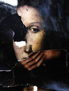 Mona Lisa: Untitled by Robert Carande Photomontage, Mona Lisa, Les Fables, Frida Art, Pop Art, Collage Art Mixed Media, Wall Collage, Art For Art Sake, Art Design