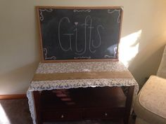 Gifts Rustic Wedding Showers, Gifts, Presents, Favors, Gift