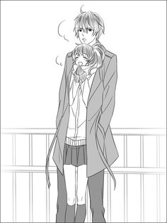 Brothers Conflict - Natsume and Ema