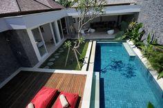 Villa Anahata Bali Seminyak Villa - Cantik Bali Villas - $234.44