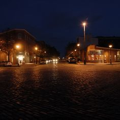 Baltimore, MD: Original Fells Point Ghostwalk - Best Ghost Tours: Most Haunted Cities on the Coast - Coastal Living