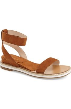 Pelle Moda 'Janis' Sandal (Women) available at #Nordstrom