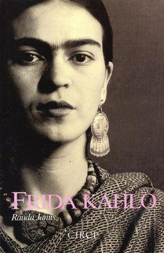 Frida Kahlo - Rauda Jamis