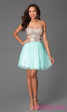 c9ef2fa89b6 17 Awesome Prom Dresses images