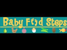 Taking Baby{food}Steps…   …to a healthier, happier Family!