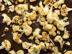 Roasted Cauliflower Recipe : Food Network Kitchen : Food Network - FoodNetwork.com