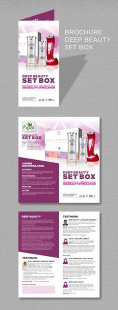 DEEP BEAUTY SET BOX