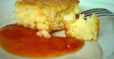 Rizskoch citromhéjjal recept képpel. Hozzávalók és az elkészítés részletes leírása. A Rizskoch citromhéjjal elkészítési ideje: 60 perc Cornbread, Mashed Potatoes, Favorite Recipes, Cheese, Cooking, Ethnic Recipes, Food, Millet Bread, Whipped Potatoes