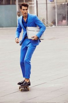 Men's Fashion Inspiration