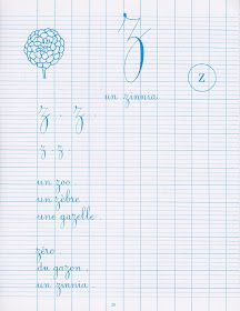 Learn Handwriting, French Education, Teaching French, Poems, Learning, School, Jouer, Writing In Cursive, Printable Alphabet