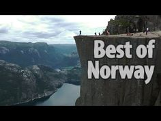 Norway Is Revolution