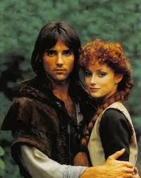 robin hood and marian-the best