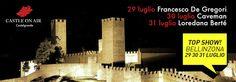 Gc Events | Eventi e Spettacoli in Ticino, Lugano, Svizzera