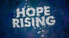 Hope Rising!!!!!!! via Flickr
