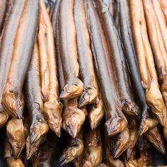 Wil jij ook zelf eens paling roken, maar je weet niet hoe dat moet? Smokey John geeft uitleg hoe je de lekkerste gerookte paling zelf maakt. Dutch Recipes, Fish Recipes, Ginger Bug, Camping Bbq, Smoked Fish, Green Eggs, Smoking Meat, Preserving Food, Kefir