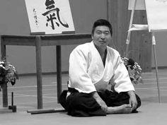 Yoshigasaki Kenjiro Doshu
