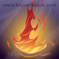 jkFX Magic Flourish 03 by JasonKeyser