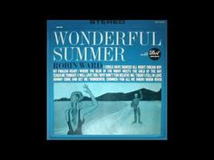 "Robin Ward – ""Wonderful Summer"" (stereo) (Dot) 1963 - YouTube"
