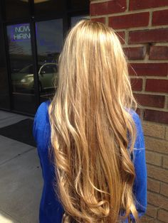 Beautiful natural highlights